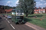 Omnicolour Busslides Search Bus Pictures London Area